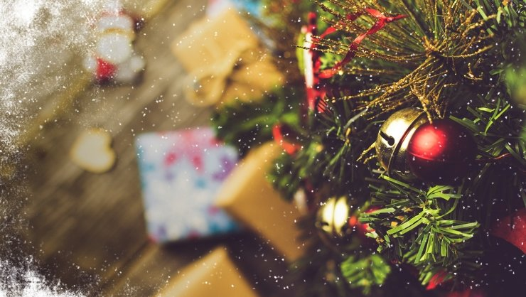 Christmas Eve.Christmas Eve Dinner Cruise