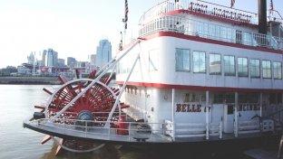 Bb riverboats cincinnatis official riverboat cruises historic cincinnati sightseeing cruise fandeluxe Gallery